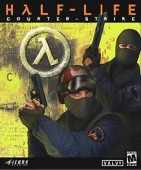 Half-Life Counter-Strike