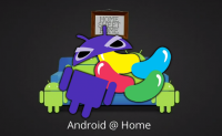 Android@Home Android 5.0 Jellybean