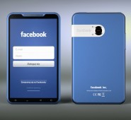 Facebook Phone 1