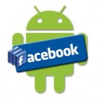 Facebook Android Logo