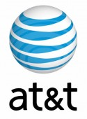 AT&amp;T - AT and og T logo