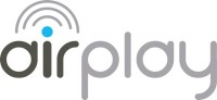AirPlay Logo