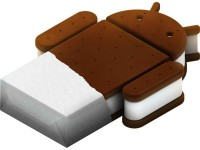 Android 4.0 Ice Cream Sandwich Logo