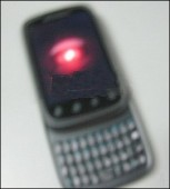 Blurred Droid