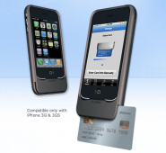 Complete Credit Card Solution for iPhone
