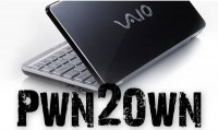 Pwn2Own Logo