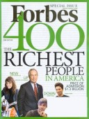 The Forbes 400
