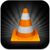 VLC Appstore Logo