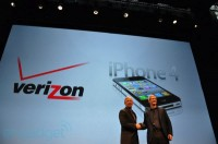 Verizon iPhone 4 presentation