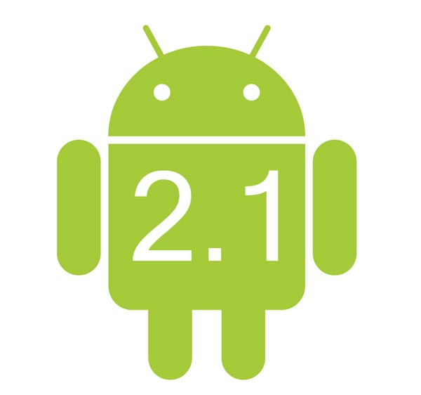 Android 2 1 den mest popul re version - Er finestra android ...