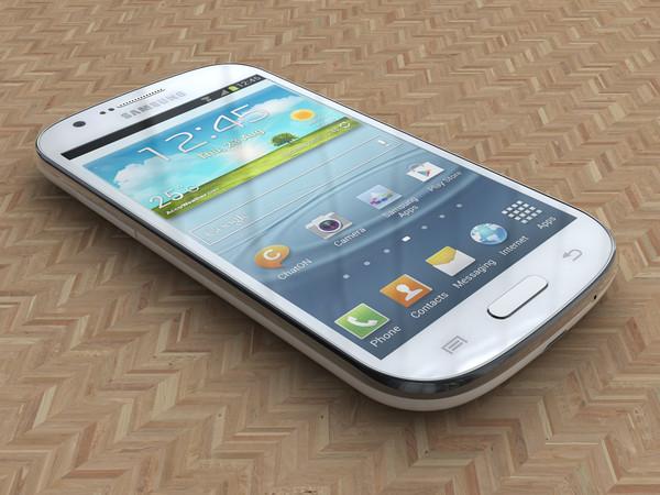 Galaxy Xpress hvid