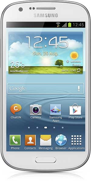 Samsung Galaxy Xpress