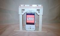 Lego Dock 1