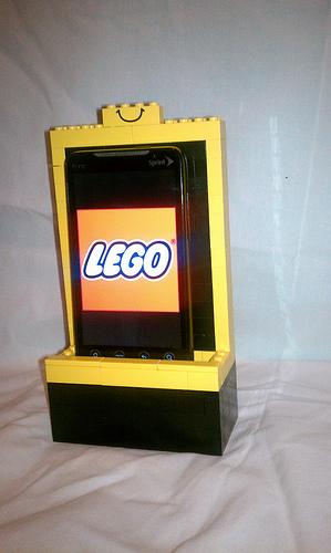 Lego Dock 2