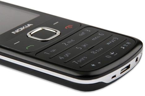 Design på Nokia 6700