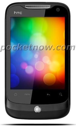 HTC Nexus Mini