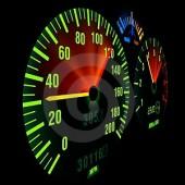 Speedup - Speedometer