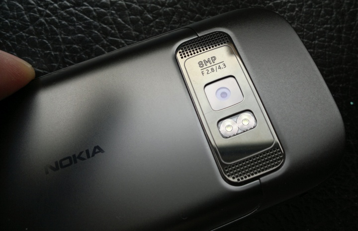 C7 kamera