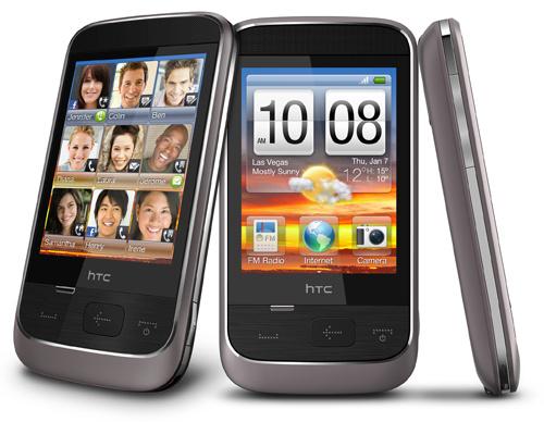HTC Smart Stående