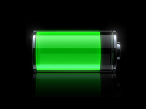 iPhone Batteri