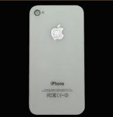 iPhone 4 Diamond Backside