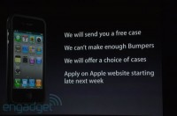 iPhone 4 konference