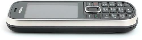 Nokia 3720 set fra siden