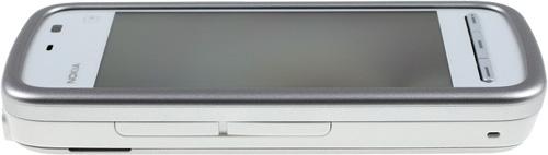 Nokia 5230 fra siden