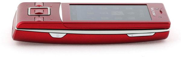 Sony Ericsson Hazel j20i sammenklappet