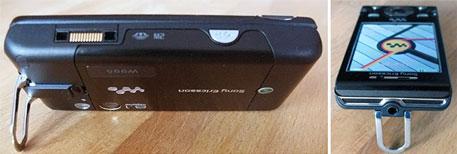 W995 metalflap