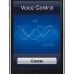 Voice control - stemmestyring