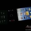 Sony Ericsson C905 i mørke